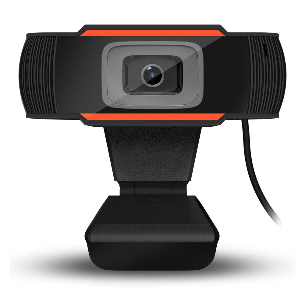 Full HD 1296P 1080P 720P Auto/di Messa A Fuoco Fisso Webcam USB Built-in Microfono Della Macchina Fotografica per computer notebook desktop di