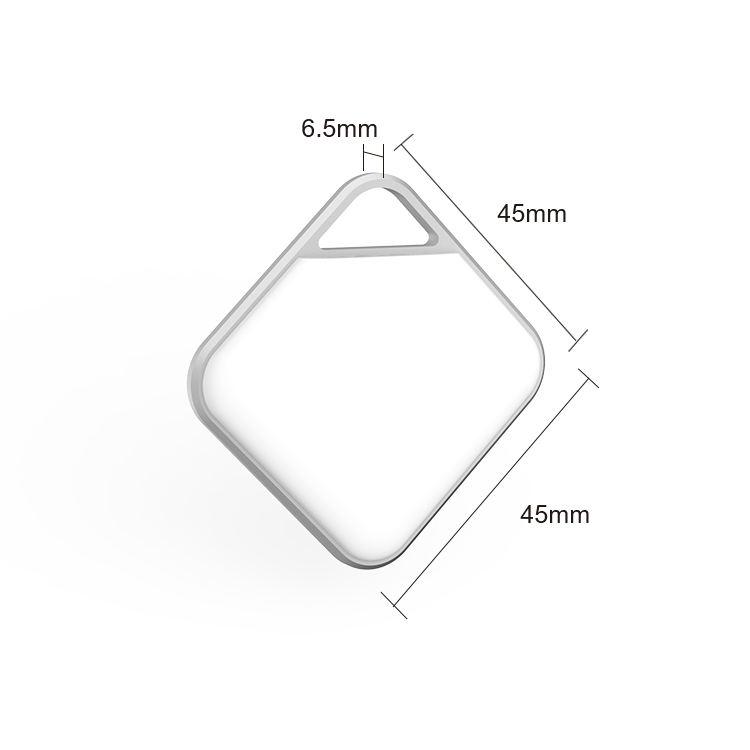 Смарт беспроводной ключ трекер ключ искатель Bluetooth трекер тег