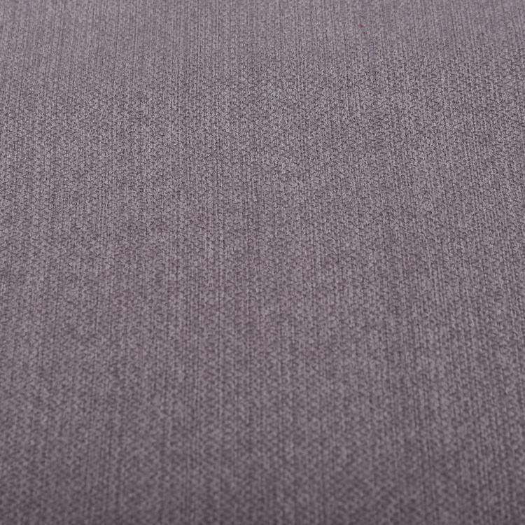 Beton stil dimi stocklot su geçirmez yıkanmış kadife kumaş mobilya