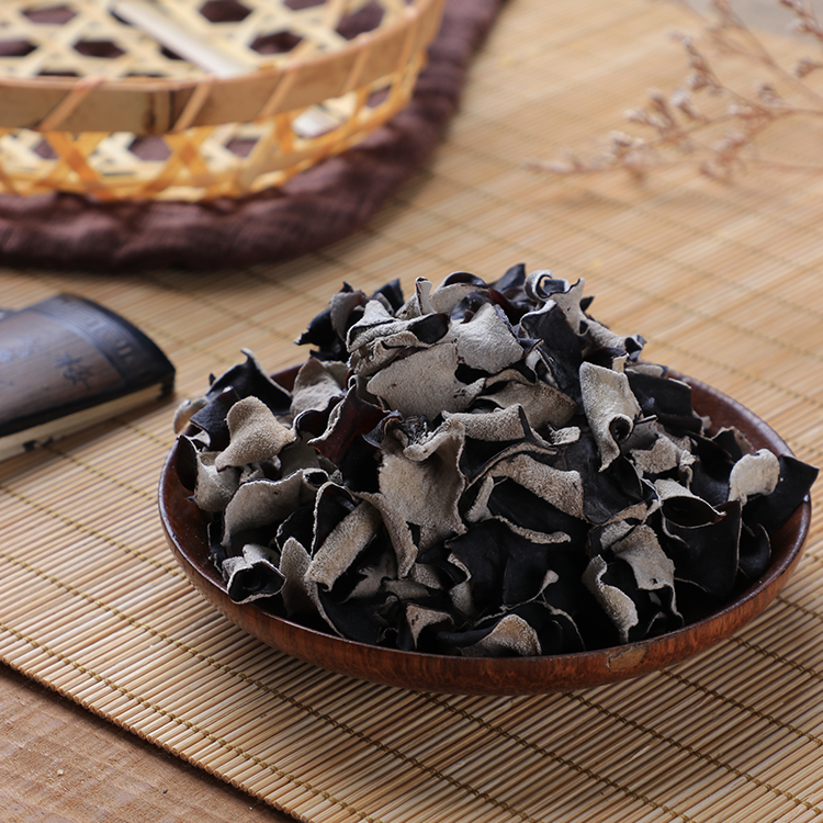 Common Cultivation Dried Black Fungus Premium Quality