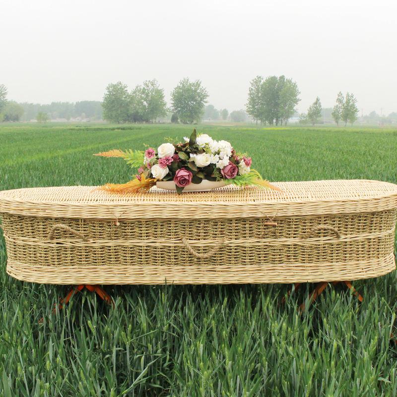 Cenaze Çiçekler Tabut Örnek Güney Afrika Tabut
