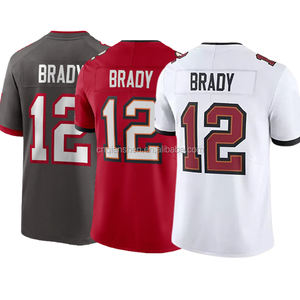 Stylish tom brady jersey for Unisex Use - Alibaba.com