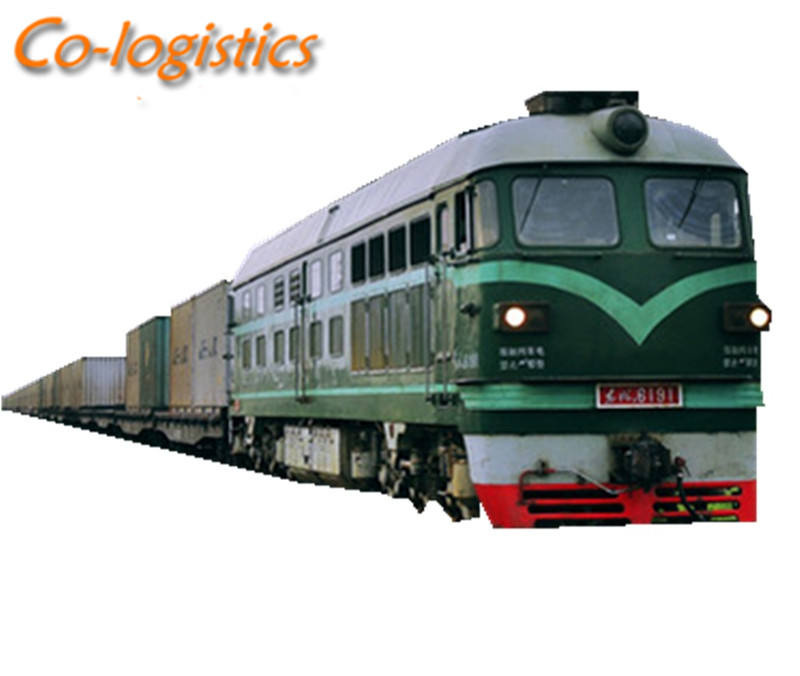 railway shipping service shenzhen logistics company to Europe