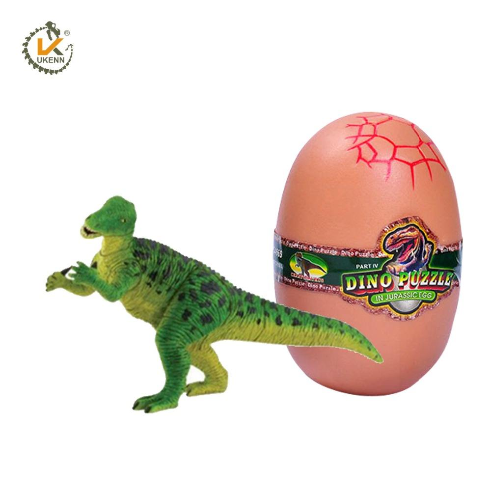 Neue Mode <span class=keywords><strong>Dino</strong></span> Geschenke 3D Dinosaurier Puzzle <span class=keywords><strong>Ei</strong></span> Dinosaurier Spielzeug Set