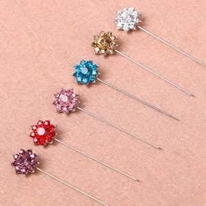 10pcs Safety Pins Brooch Back Ring Jewelry Pin Brooch Pin Broochs Jewelry MZN
