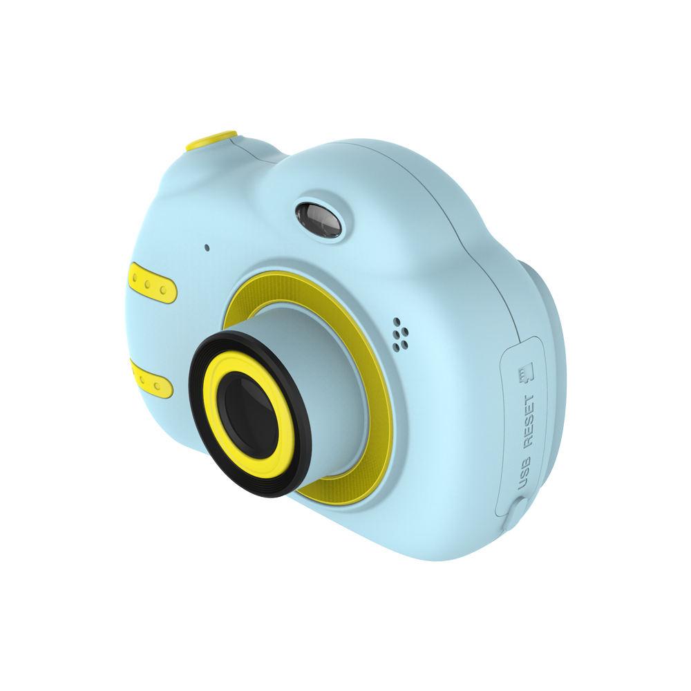 Pletom marca mejor calidad inteligente cámara digital para los niños con todos los certificados