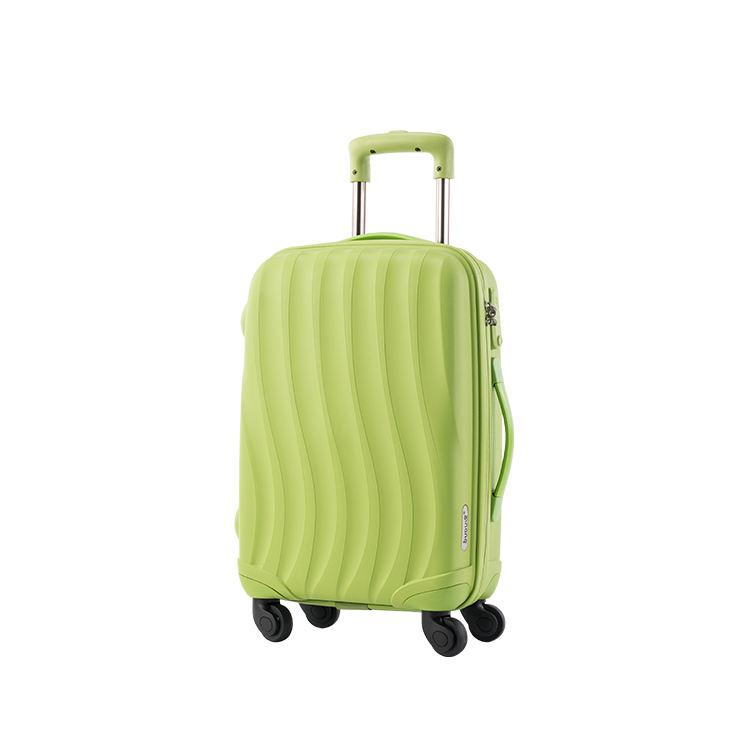 BUBULE Niedriger Preis Angepasst Big Travel Carry On Koffer