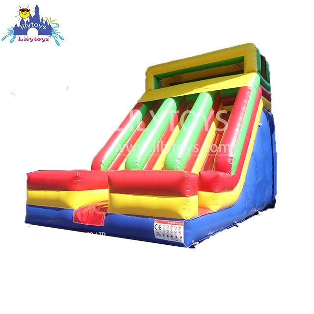 Fabrika doğrudan tedarik şişme çocuk slayt, ticari parti için slayt, <span class=keywords><strong>karnaval</strong></span> çocuklar tema parkı