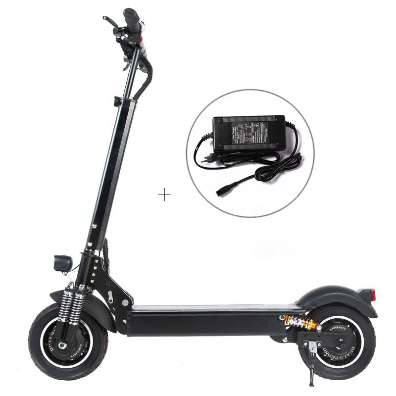 Janobike stock dans l'entrepôt Européen 6-8h Temps De Charge et Certification CE 2000W scooter électrique