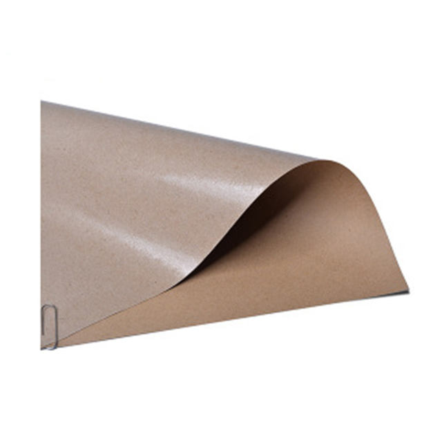 New product 120gsm Customized Sponge PE Foaming Kraft Paper