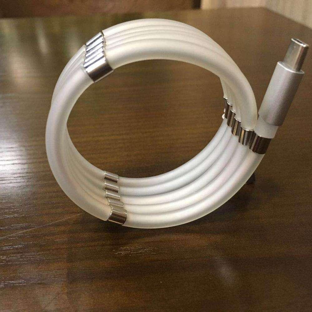 2020 ホット販売 otg 充電器 1 メートル supercalla 磁気充電ケーブル 2020