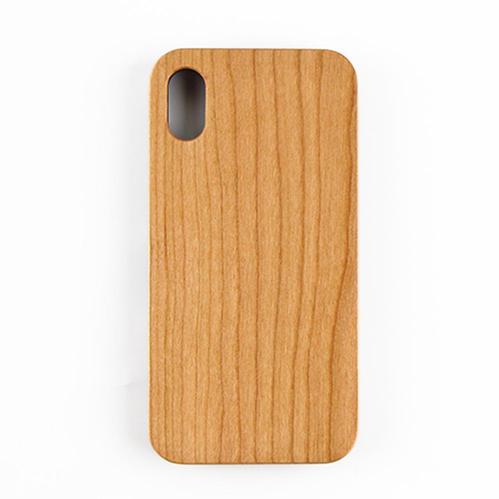 venta top de alta calidad TPU caja del protector completo de OEM caja del teléfono de madera para iPhone 11 Pro