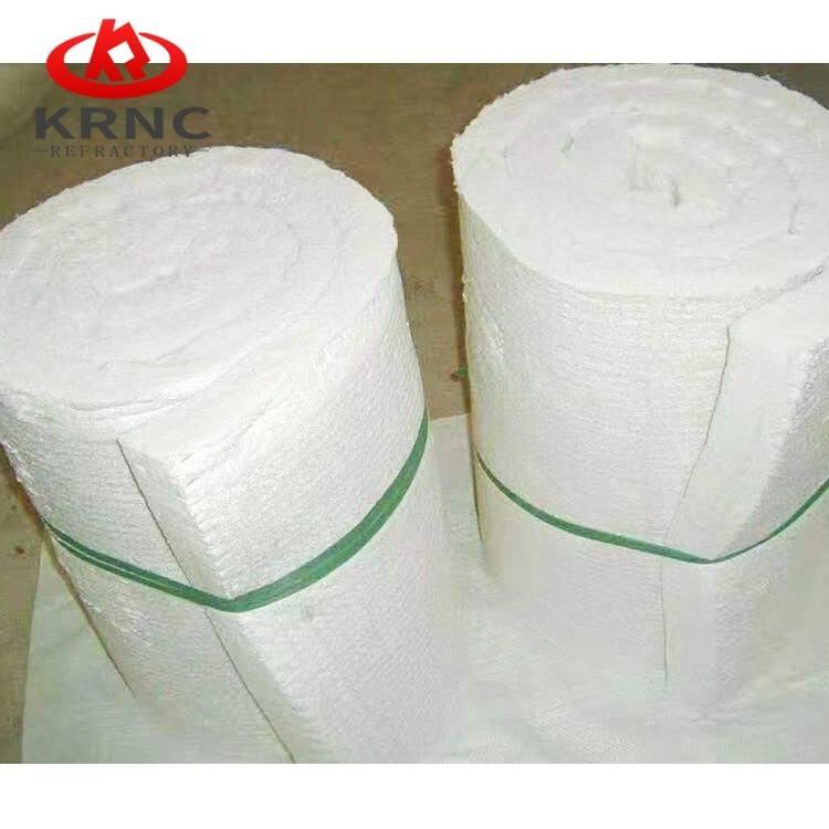 Alto rendimiento revestimiento del horno Bajo precio materiales aislantes para paredes