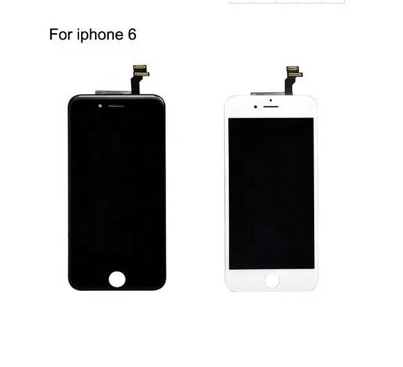 Für iphone 6 <span class=keywords><strong>lcd</strong></span> oem, <span class=keywords><strong>anti</strong></span> schwindel bildschirm ersatz für iphone 6