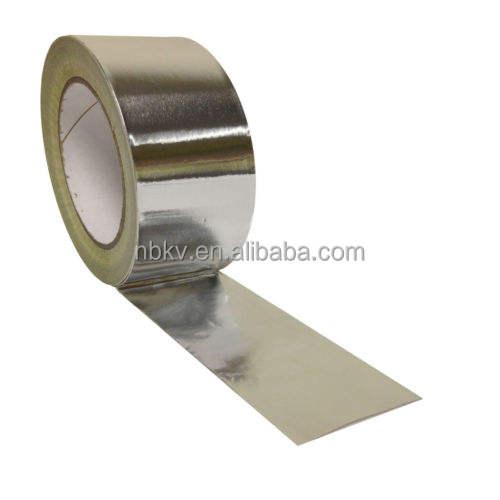 耐熱自己接着剤耐火防水断熱アルミ箔自動車マスキングテープ
