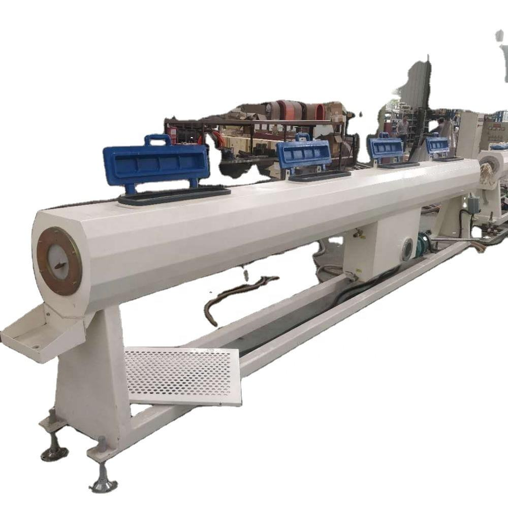 PVC Pipe Machine with Price PPRC Pipe Making Machine