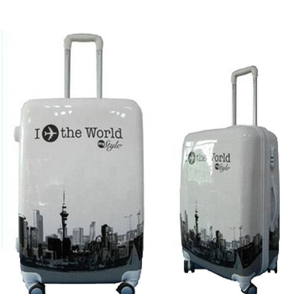 Crianças bagagem do trole saco saco de viagem/viagem pro bagagem/viagem bagagem sacos para crianças