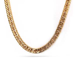 Für dicke männer goldketten Rabatt 14k