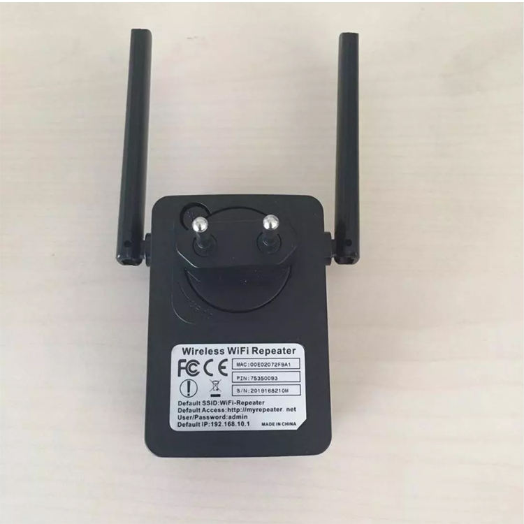 Comfast Router WiFi Rumah Mini, Repeater Wifi Jangkauan Nirkabel Mini 2021