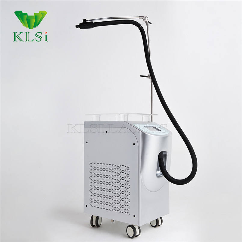 equipo de dolor de espalda terapia con láser/ belleza y cuidado personal