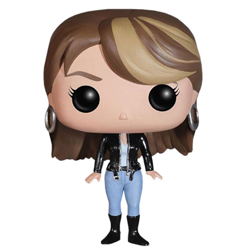 Funko Pop Sons of Anarchy Action Figure #90 Gemma Teller Morrow #88 Jax #91 Opie Winston Model Toys 10cm