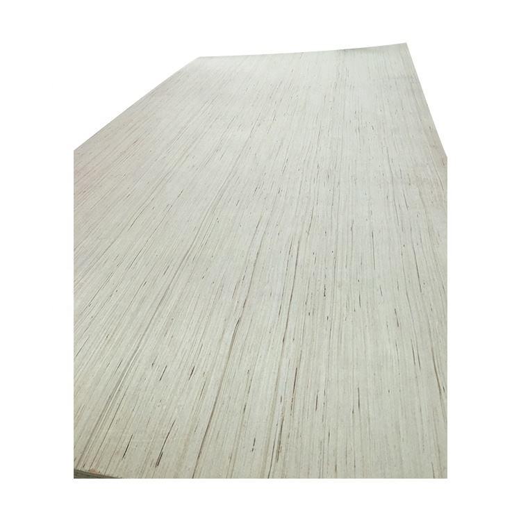 رخيصة الثمن عالية القوة مناسبة الزخرفية الخشب الرقائقي مصراع 18 مللي متر