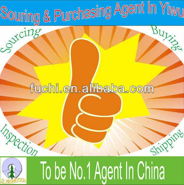 Agente da compra, Agente de Yiwu Sourcing E Agente de Compra Profissional com Comissão Baixa