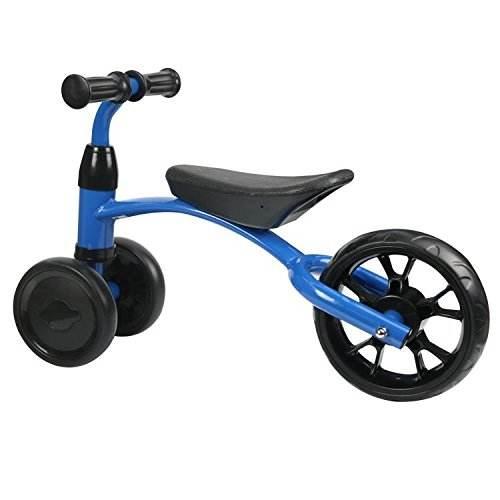 Retrospec cachorro niños bicicleta de equilibrio No Pedal de la bicicleta