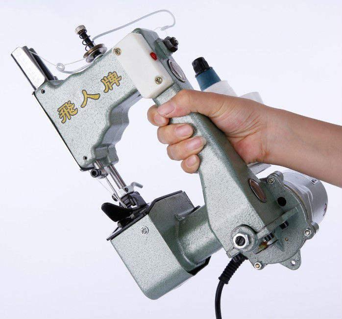 工場格安価格自動テーラーミシン