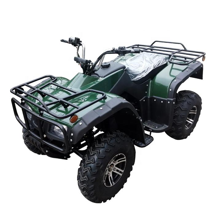 de fuerza eléctrica adulta quad granja vehículo especial fuerte escalada de bicicleta de montaña eléctrica adulta quad Atv