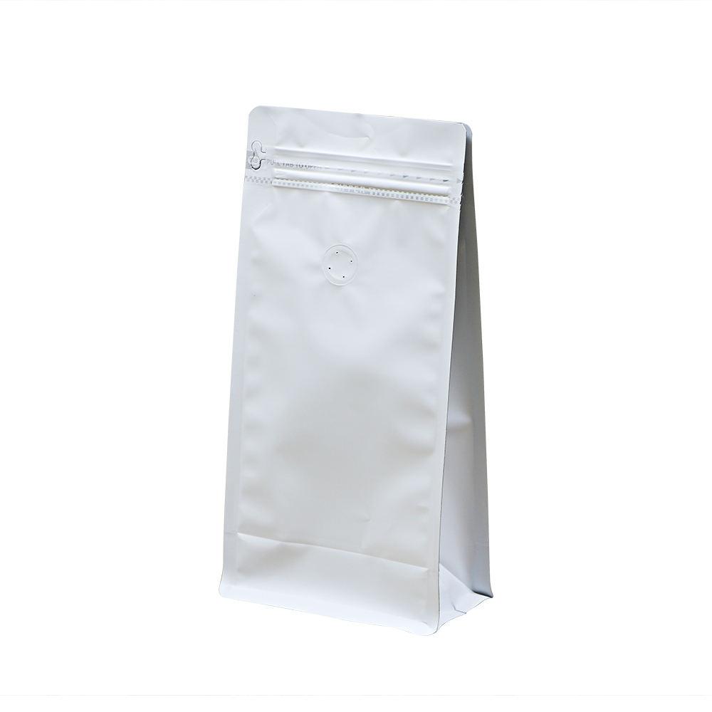 Sac à café Avec Valve Sac de Grains de Café Emballage de Sac De Café