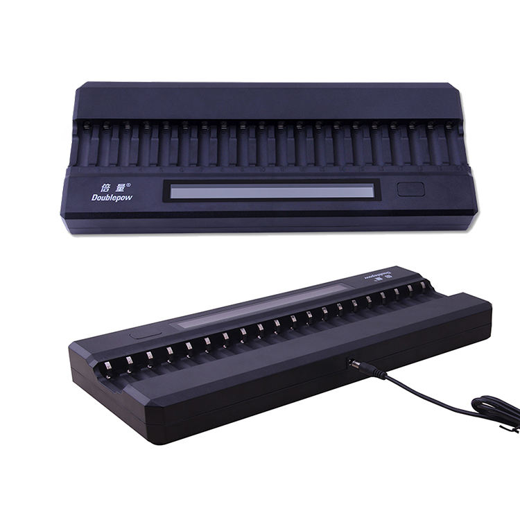 AAA de 1,2 V AA NIMH cargador de batería recargable con la UE es Reino Unido nos enchufe para KTV micrófono