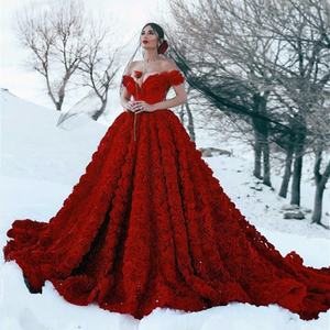 Red and Black Dress,Red and Black Evening Gowns,red and black dress,red gown,