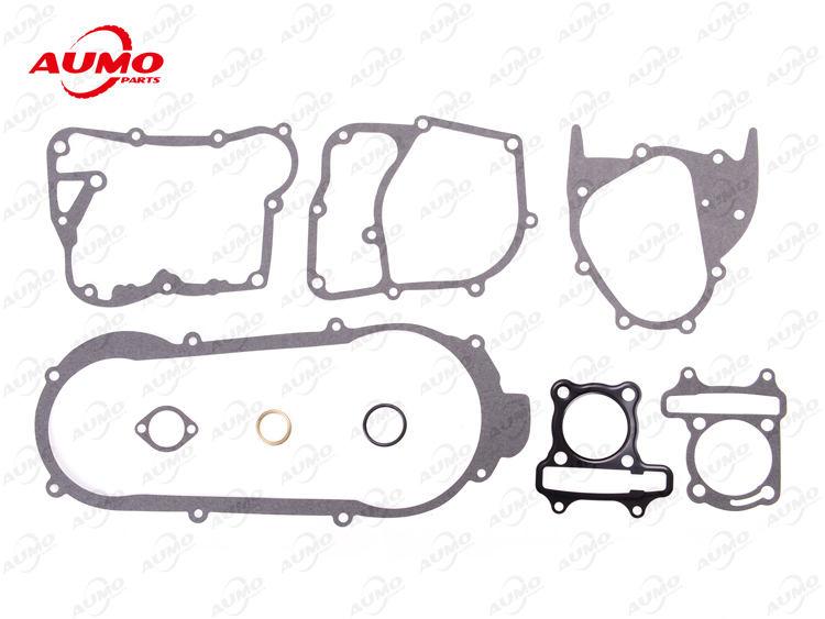 Barato no-asbesto <span class=keywords><strong>GY6</strong></span> 125cc completo kit de juntas de motor de la <span class=keywords><strong>motocicleta</strong></span> <span class=keywords><strong>piezas</strong></span> del motor