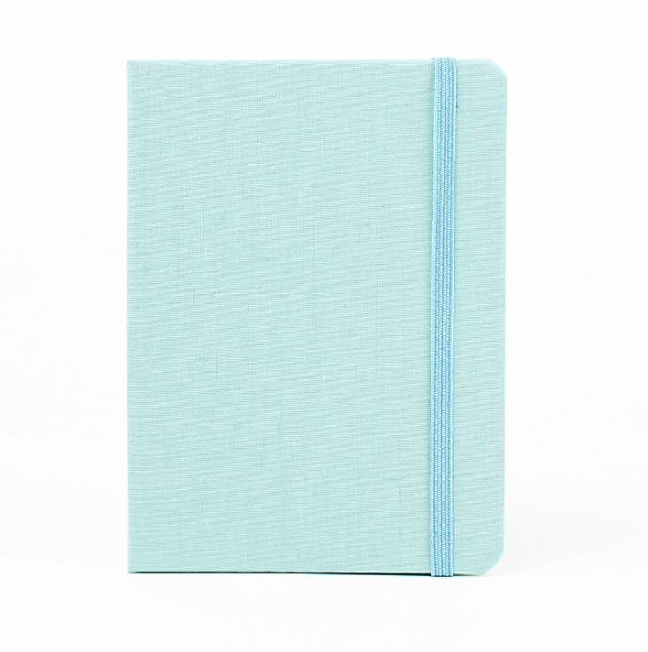 2020 Personalizzato su misura Notebook A7 Logo Stampato Quotidiano Dairy Journal Notebook Planners e Notebook