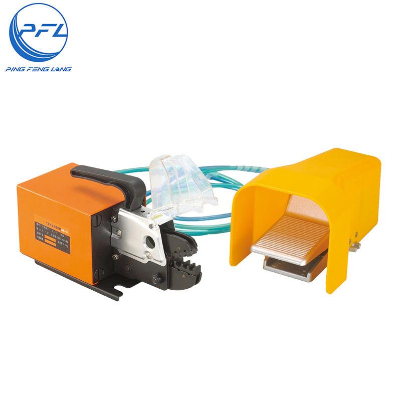 PFL-1200M Оборудование для производства кабеля / Пневматический инструмент для обжима клемм