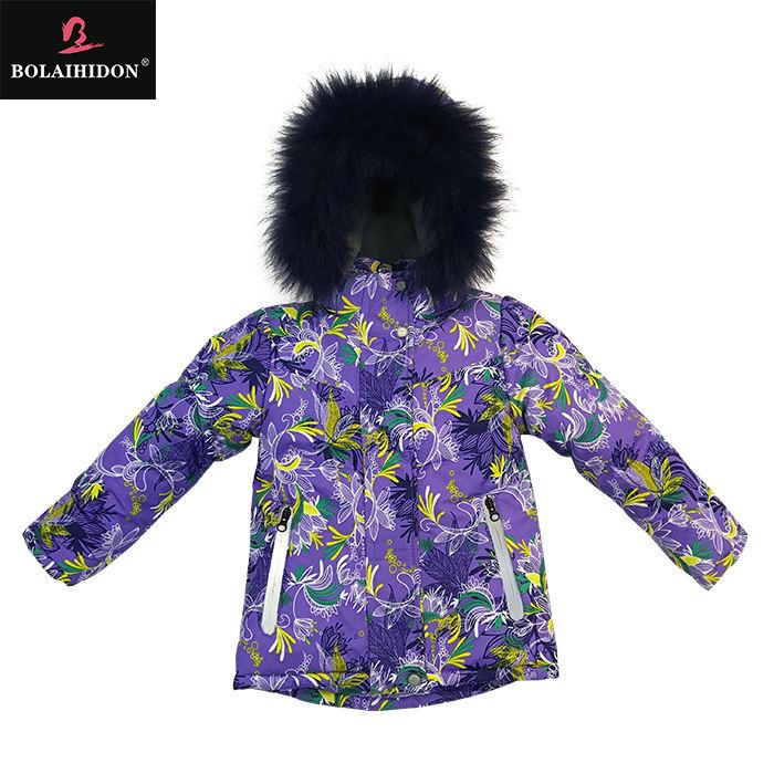 Оптовая продажа 2019 новый хит продаж простой дизайн с длинными рукавами пальто для девочек костюм