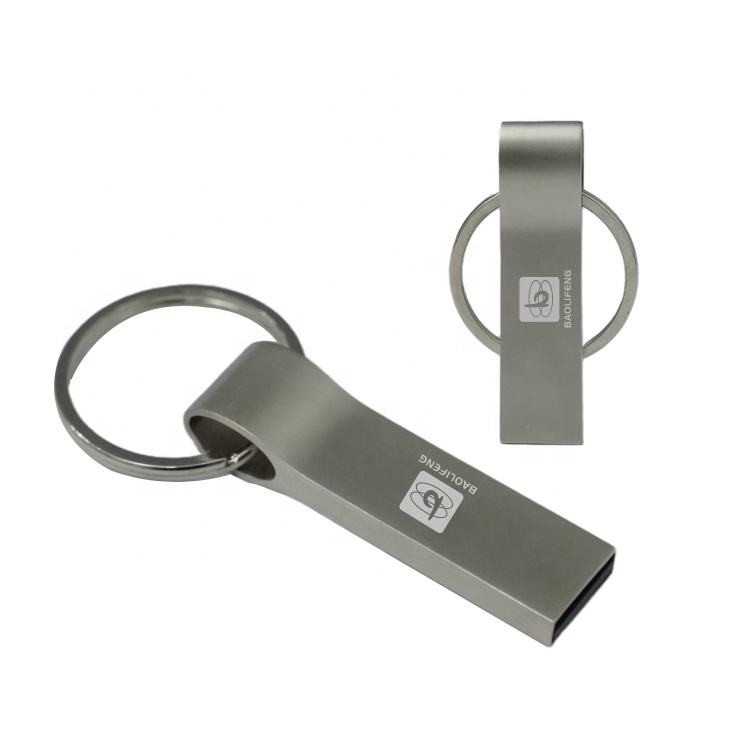 New Key Ring U Disk 4gb 8gb 16gb Metal memory Stick 16gb 32gb 64gb 128gb 256gb Pendrive Usb 2.0 3.0 Pen Drive memorias usb