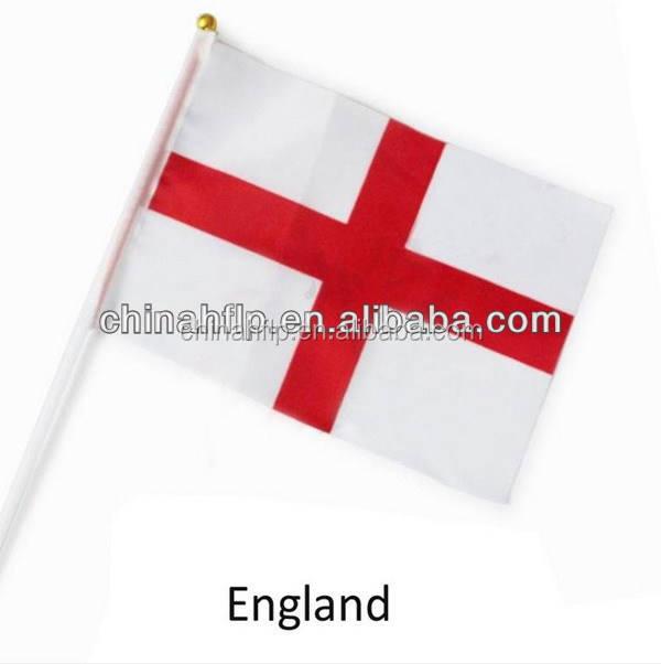 Рекламные пользовательские Печатный флаг
