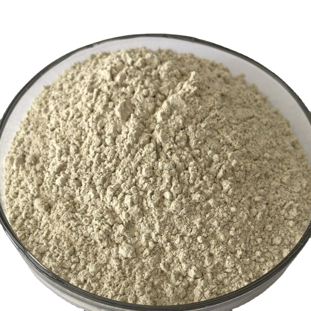 Activated Bleaching clay for oil refining Bentonite Montmorillonite Fuller Earth for Decolorisation of Oil