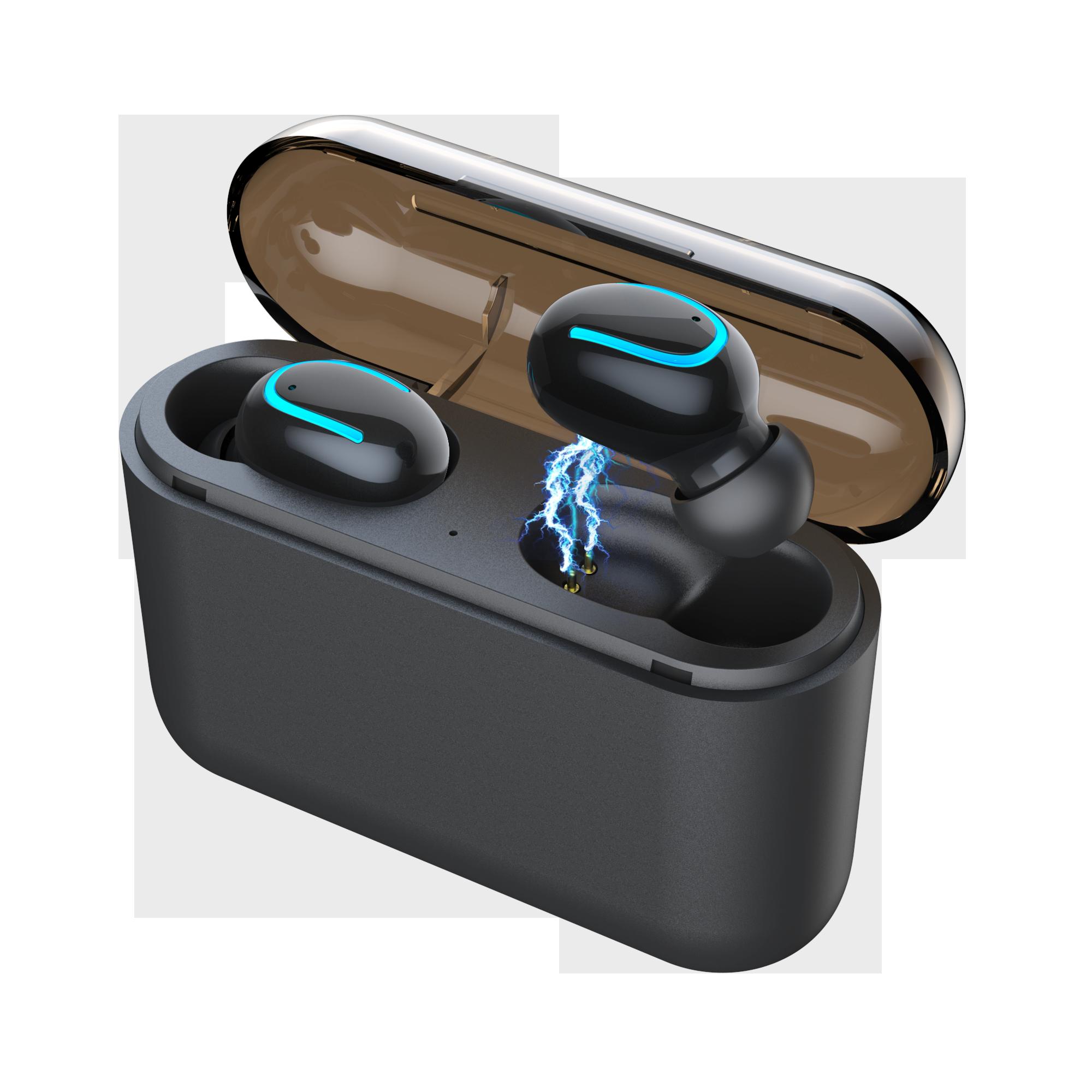 Free Shipping 2020 Original Q32 TWS Mini Wireless bests headphones Blue tooth Headset gaming headset i9s i18 i20