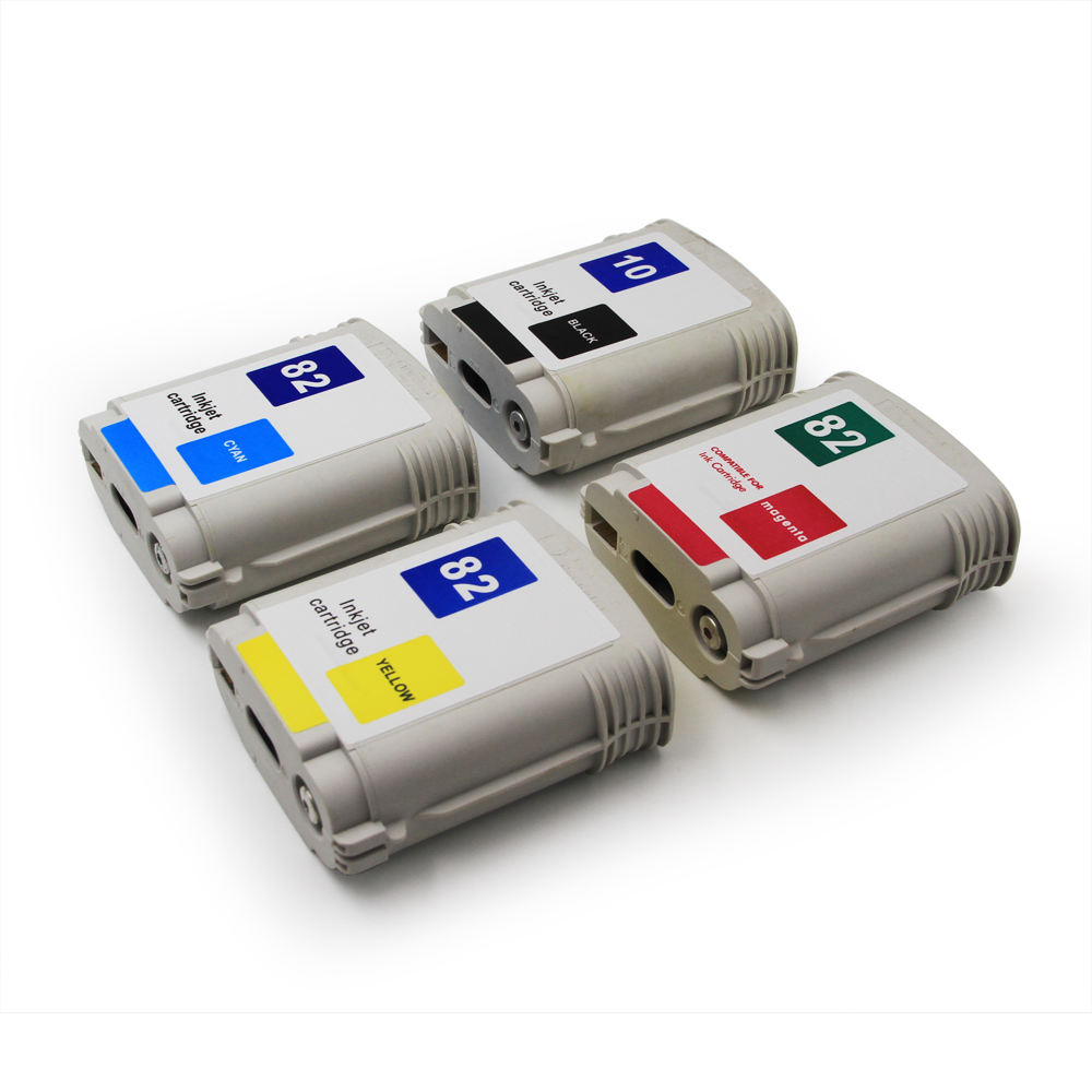 Ocbestjet Big Discount 82 Ink Cartridge For <span class=keywords><strong>HP</strong></span> 510 Printer Full With Ink