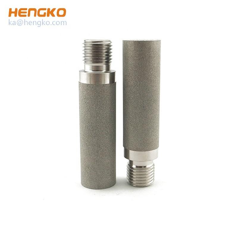 Alta precisão <span class=keywords><strong>SHT10</strong></span> SHT11 <span class=keywords><strong>SHT15</strong></span> temperatura e umidade sonda sensor de carcaça de filtro