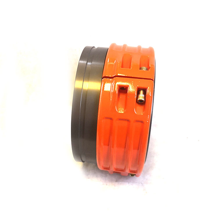 XHYXFire Ductile Утюг Механическая тройник гибкие рифленые муфты утюга рифленые жесткие муфты для пожаротушения