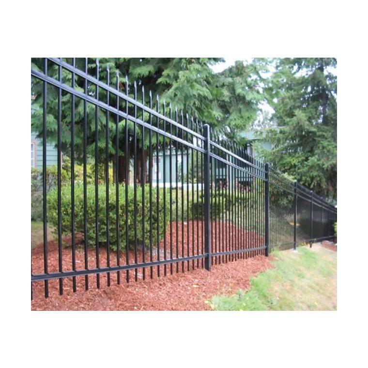 新加入メタル<span class=keywords><strong>馬フェンス</strong></span>パネル金属の庭の装飾品ドア鉄グリルデザイン金属フェンスパネルホット販売