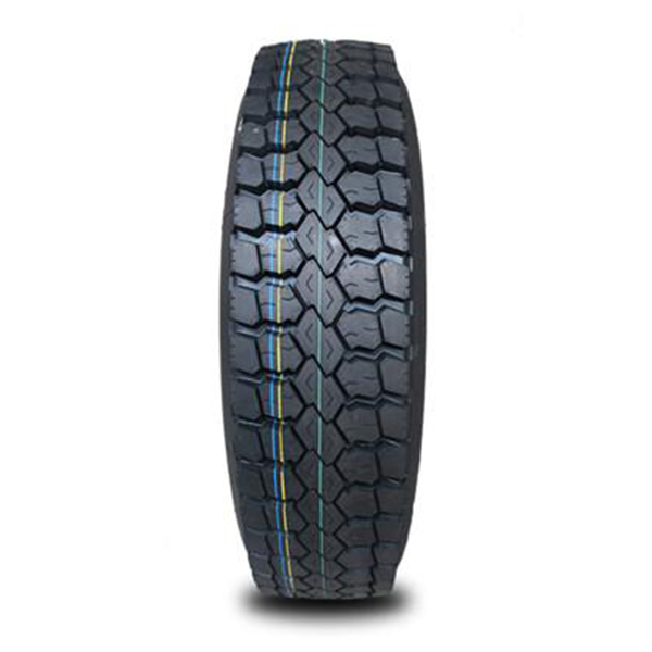 Doupro Good price Car tires for 12.00r20 ST966 of tires manufacture's in china