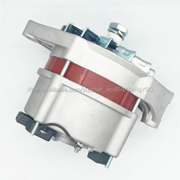 Di alta qualità 45-2589 alternatore 452589 per Thermo King refrigerazione camion diesel parti di motore di ricambio