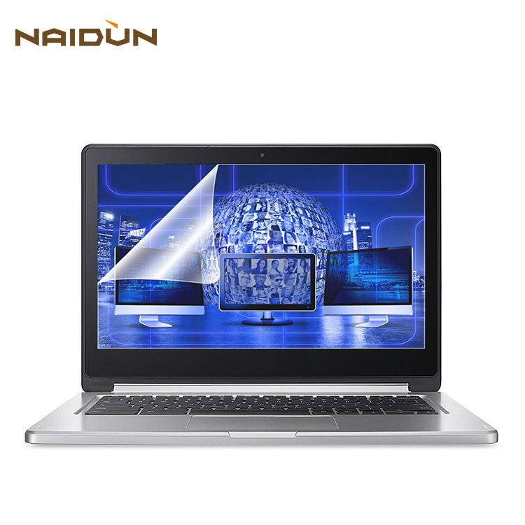 Anti-rayures protecteur d&#39;écran d&#39;ordinateur portable anti-éblouissement mat film d&#39;écran pour <span class=keywords><strong>HP</strong></span>/DELL/Asus/Acer/Sony /Samsung/L