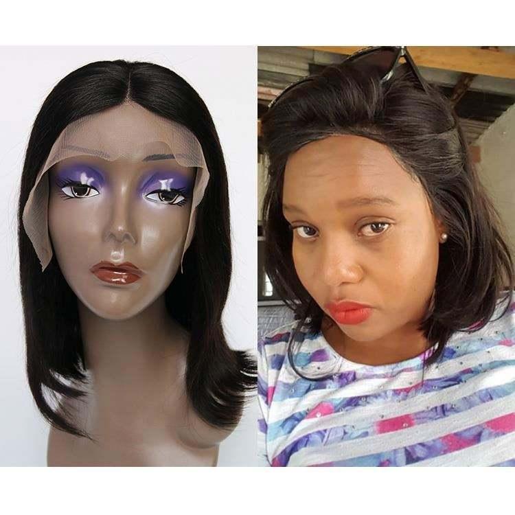 Materias primas <span class=keywords><strong>pelucas</strong></span> de pelo de la extensión del pelo humano brasileño Bob <span class=keywords><strong>pelucas</strong></span> de cabello humano para mujer negro
