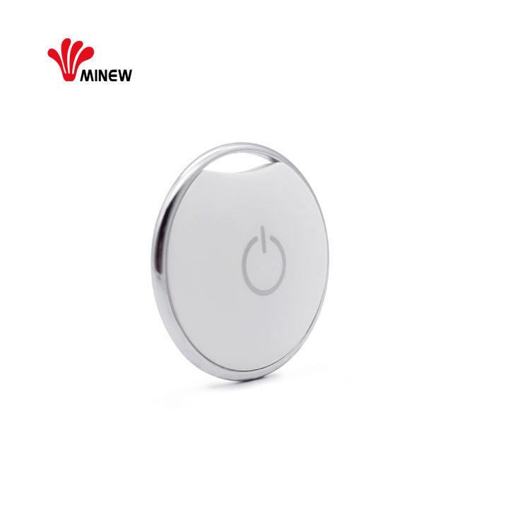 Bluetooth тег iBeacon с кнопкой SOS